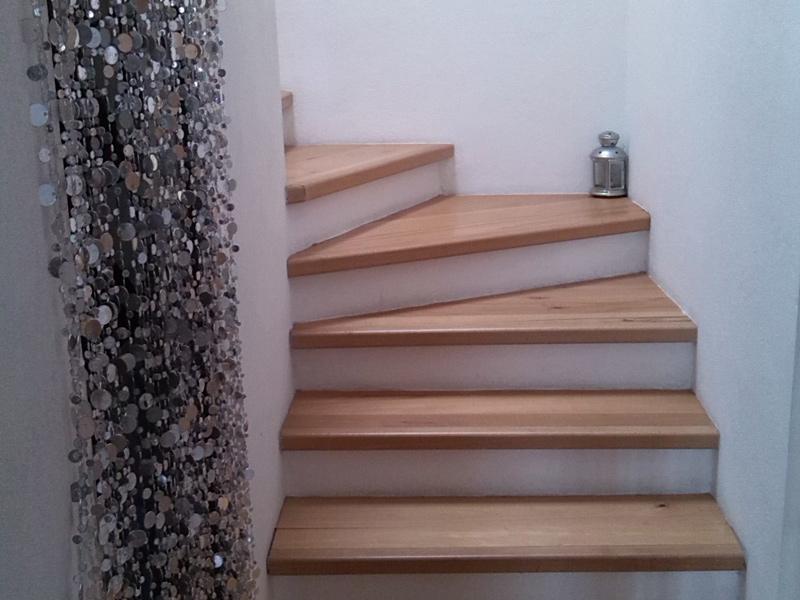 Controsoffitto Scala Interna ~ Tutto su ispirazione design casa